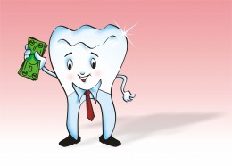 Teeth Demand Special Care
