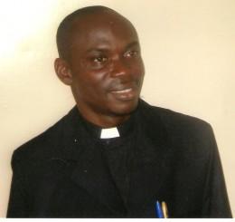 Fr. Kenneth Evurulobi