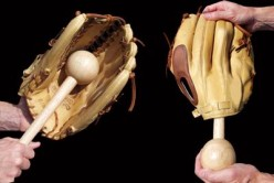 How To Break In Your Baseball Glove Fast