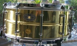 An Introduction to Pearl Sensitone Elite Snare Drums