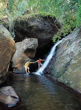 Top Ten Tourist Spots in Kerala