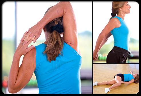 Improved flexibility prevents abnormal forces on joints, decreases injury risk.