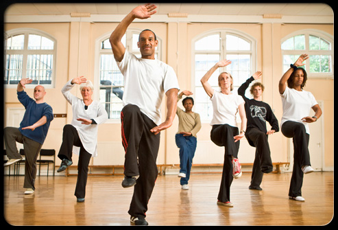 Books and videos on tai chi are available online and at local bookstores.