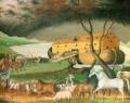 Noah's Ark: An Impossible Voyage (Part IV)