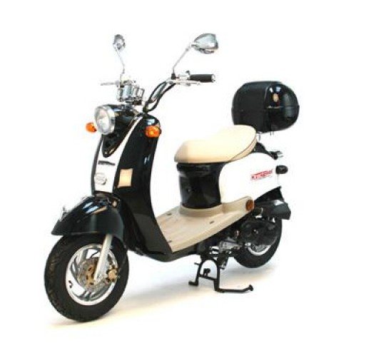 Born to Ride ...Quadrophenia style