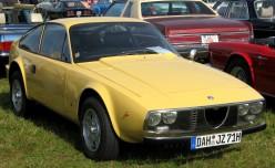 Alfa Romeo Junior Z -  Classic Alfa Romeos