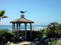 La Jolla CA, Hotels & Attractions - The Beach, Caves, Sun, & Waves
