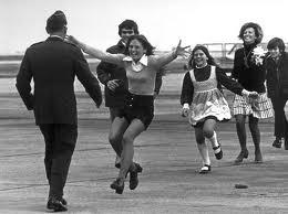 Coming Home - Vietnam POW returning