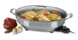 Cuisinart Electric Fry Pan