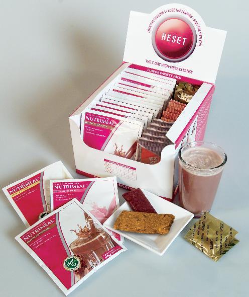 Usana RESET Diet Kit