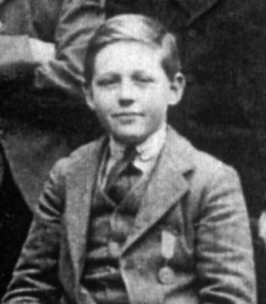 Laughton Aged 12