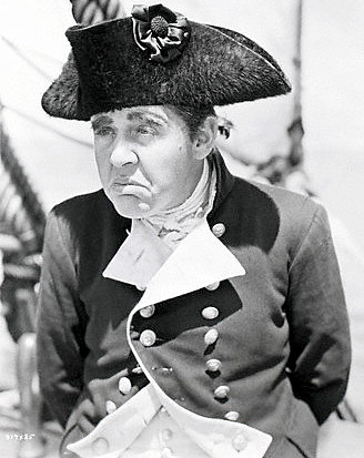 Mutiny on the Bounty, 1935