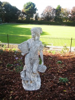 Whitstable Places: The Castle Grounds