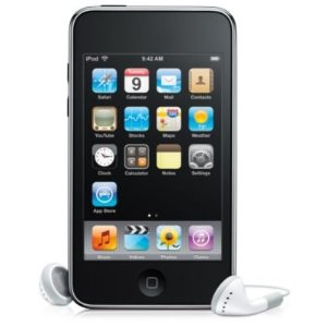 iPod Touch Best Christmas Gift 2010