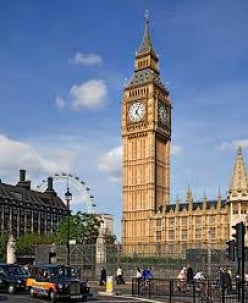 London, England: Things To Do