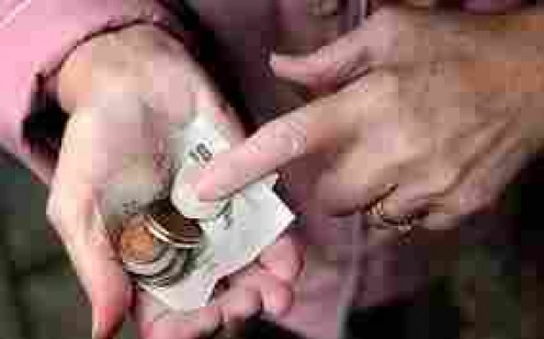 Pensioners may soon have a few more pennies in the pot according to the Coalition today.