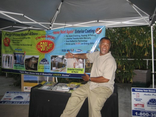 Brian of Pacific Home Remodeling