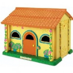 Buy A Dora Dollhouse - Dora Explorer Talking Dollhouse