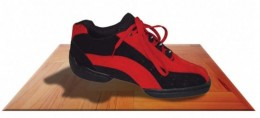 zumba shoe