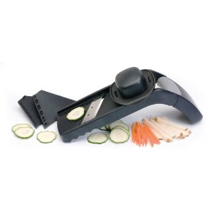 Progressive International HGT-11 Folding Mandoline Slicer