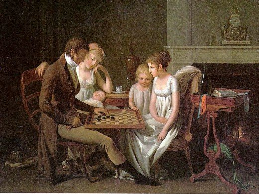 Family time with games may become a thing of the past with dual earner families