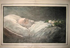 The Ghost Of James A Garfield
