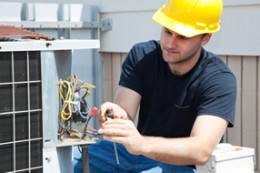 Skilled electricians are always needed.