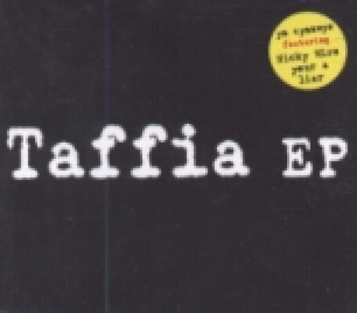 Taffia EP on Crai Records