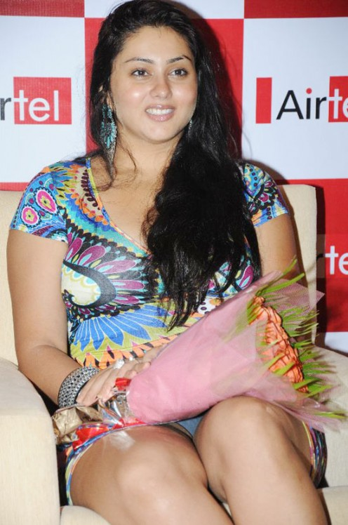 Namitha Kapoor hot photos wallpapers videos and biography     Andhra