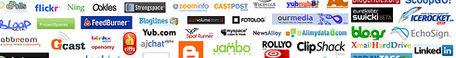 Worldwide Social Media Platforms