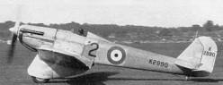 The Supermarine Type 224