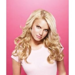 Want a famous Jessica simpson hair style? You can get one with these cheap hair extensions that are of high quality.