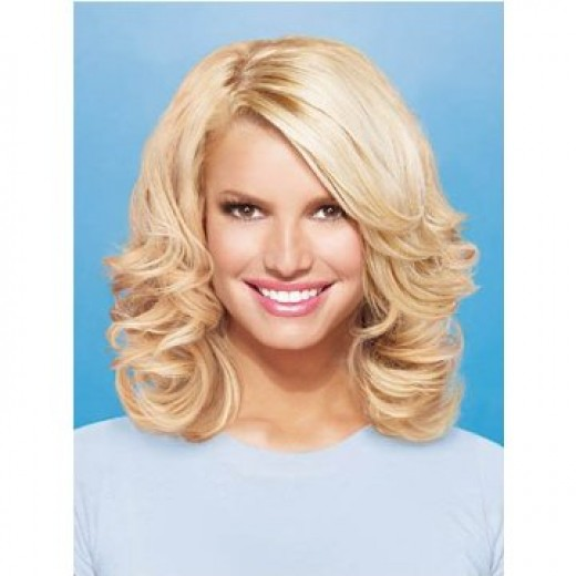 The Ken Paves Hairdo line allows buyers to purchase real and synthetic hair.
