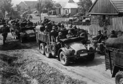 The German Invasion of Poland, September 1st 1939