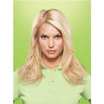 Get long layers to frame your beautiful face with these fabulous Hairdo extensions.