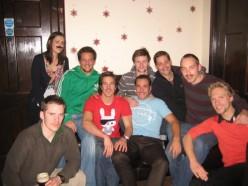 Team Monipulation 2009 [Result picture]