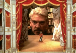 Many famous actors throughout time have been drawn to the play Hamlet.  Kenneth Branagh was one of the most ambitious with his 242 minute version of the play committed to film in 1996.