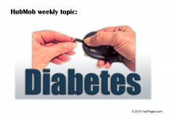 Diabetes Awareness-New Technology on The Horizon