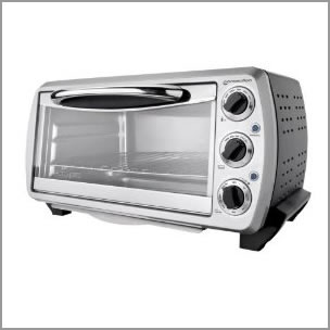 Euro-Pro T0161 Convection Oven