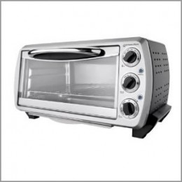 Europro toaster oven review - Cool touch exterior convection toaster oven ...