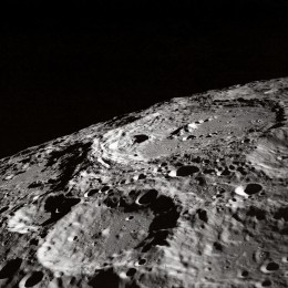 How to draw a moon crater or a crater created by an asteroid or meteorite.
