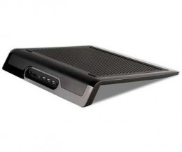 quiet notebook cooler
