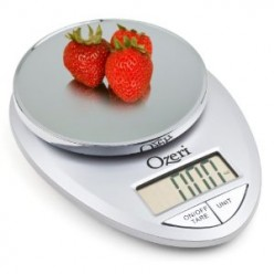 Food Scales Fashions in the Modern Kitchen