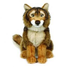 Alpha and Omega Toys substitute: Webkniz Wolf
