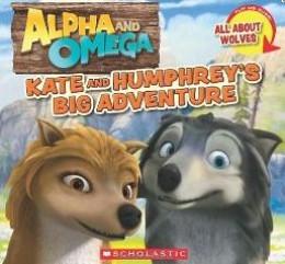 Alpha and Omega Books