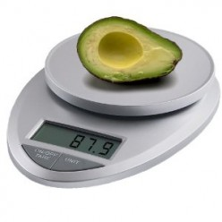 The Best Kitchen Food Scales