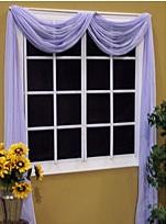 Scarf Window Valance