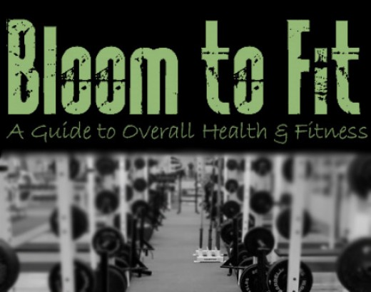 Visit Bloom to Fit for more information on how to get the results you've always wanted!