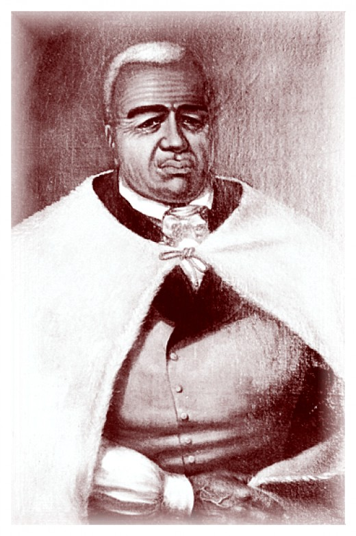King Kam I sided with his people in the struggle to stop European and other foreign incursion in Hawaii.