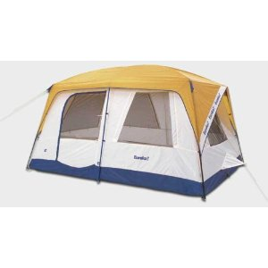 Eureka N!ergy 1310 with E! Power Tent - 10 Person 2010
